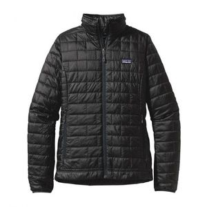 New Patagonia Nano Puff Women's Jacket